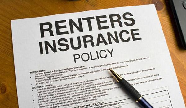 RentersInsurancePolicy