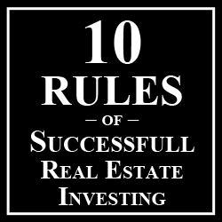 10-Rules-Successful-Real-Estate-Investing