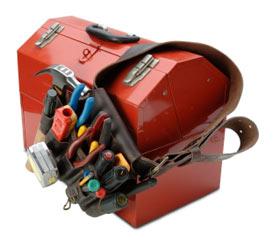 maintenance toolbox