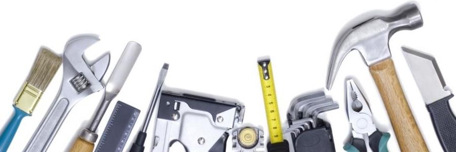 maintenance tools 1