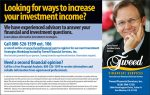 Tweed Financial Services