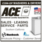 Ace Commercial Laundry